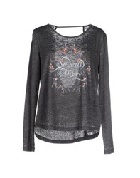 Pepe Jeans 73 Topwear T Shirts Women Grey