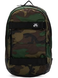 Nike Sb Courthouse Backpack Green