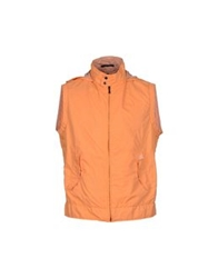 Calvaresi Jackets Orange