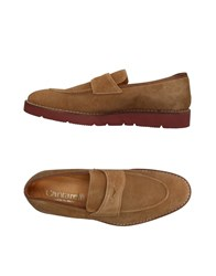 Cantarelli Loafers Sand