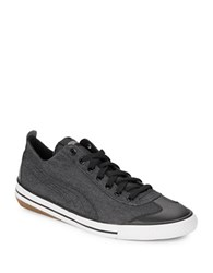 Puma Fun Denim Sneakers Black