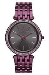 Michael Michael Kors Women's 'Darci' Bracelet Watch 39Mm