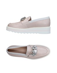 Pertini Loafers Light Pink