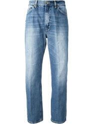 Dondup 'Up And Down' Jeans Blue