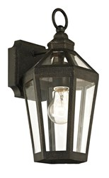 Troy Lighting Calabasas 1 Light Outdoor Wall Sconce