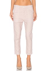 The Great Slouch Armies Pant Beige