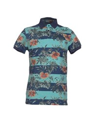 Scotch And Soda Topwear Polo Shirts Men