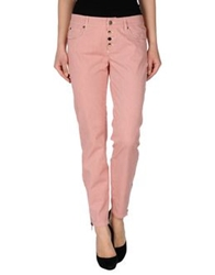 Set Casual Pants Red