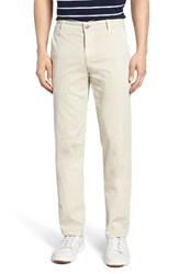 Ag Jeans Men's Slim Fit Khaki Chinos Crisp Khaki