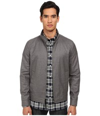 Jack Spade Peyton Performance Jacket Grey Men's Coat Gray