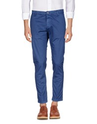 Imperial Star Casual Pants Blue
