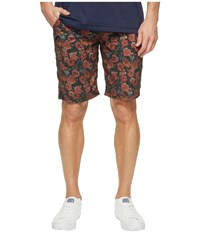 Publish Dante Shorts Red Men's Shorts