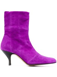 Stouls Lola Ankle Boots 60
