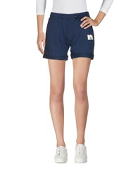 Russell Athletic Shorts Dark Blue