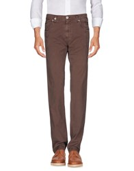 Nicwave Casual Pants Light Brown