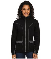 Kuhl Wisteria Black Women's Fleece