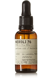 Le Labo Perfume Oil Neroli 36 30Ml