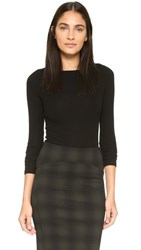 Getting Back To Square One St. Germain Top Black