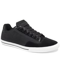 Sean John Tavolara Sneakers Men's Shoes Black