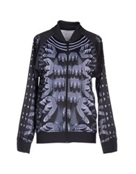 Adidas X Mary Katrantzou Sweatshirts Black