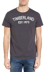 Timberland Men's Kennebec River 1973 Graphic T Shirt