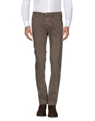 Fifty Four Casual Pants Khaki