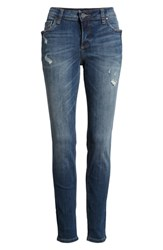 Kut From The Kloth Mia Toothpick Skinny Jeans Rallied
