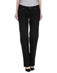 Seven London Seven Denim Pants Black