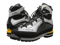 La Sportiva Trango Extreme Evo Light Gtx Silver Black Men's Hiking Boots Gray