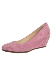 Pier One Wedges Pink