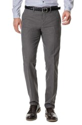 Rodd And Gunn Emerdale Straight Leg Pants Taupe