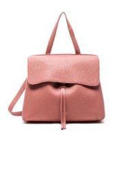 Mansur Gavriel Lady Bag In Pink