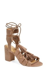 Women's Coconuts By Matisse 'Copa' Sandal Natural Suede