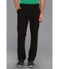 Travismathew All Flex Pant Black Men's Casual Pants