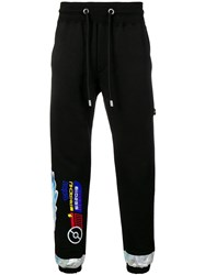 Gcds Pokemon Track Trousers Black