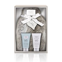 Baylis And Harding La Maison Hot Water Bottle Set