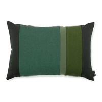 Normann Copenhagen Line Cushion 40X60cm Green