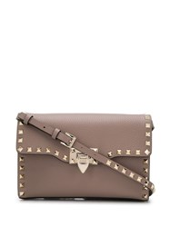 Valentino Garavani Rockstud Shoulder Bag 60