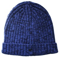 Lords Of Harlech Bob Beanie In Blue