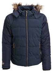 Icepeak Tony Winter Jacket Dark Blue