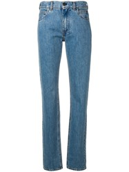 Calvin Klein 205W39nyc Slim Fit Jeans Blue