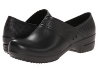 Sanita Aero Motion Black Women's Shoes