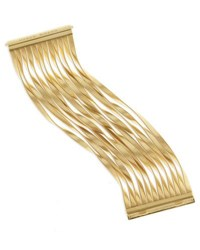Marco Bicego Marrakech Supreme Multi Row Bracelet In 18K Yellow Gold