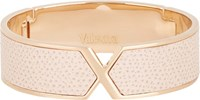 Valextra Hinged Vs Bangle Pink