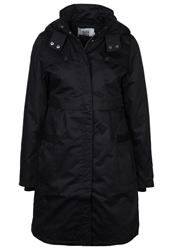 Noa Noa Winter Coat Dark Navy Dark Blue