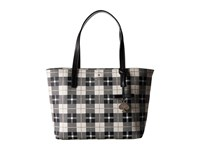 Kate Spade Hawthorne Lane Plaid Small Ryan Light Shale Handbags Multi