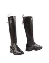 Botticelli Sport Limited Botticelli Limited Boots Dark Brown