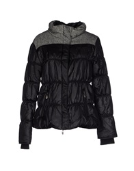 Timeout Jackets Black