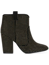 Laurence Dacade 'Pete' Boots Black