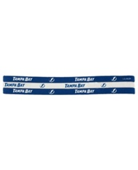 Little Earth Tampa Bay Lightning 3 Pack Elastic Headbands